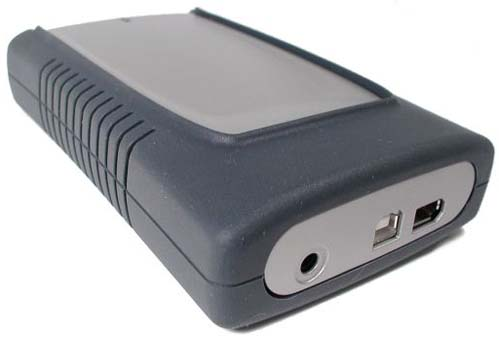 Firewire+USB Enclosures USB 1.1 and Firewire 2.5 External ...