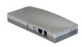 Industrial  2-Port RS-232 to Ethernet Data Gateway TCP/IP