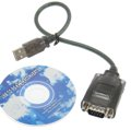 PROLIFIC CHIP 16 inch DB-9 Serial Adapter High Speed USB SERIAL RS-232