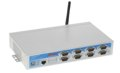 NetCom 823RM WLAN - WiFi - Ethernet server/ 8 RS232 / RS422 / RS485 serial ports
